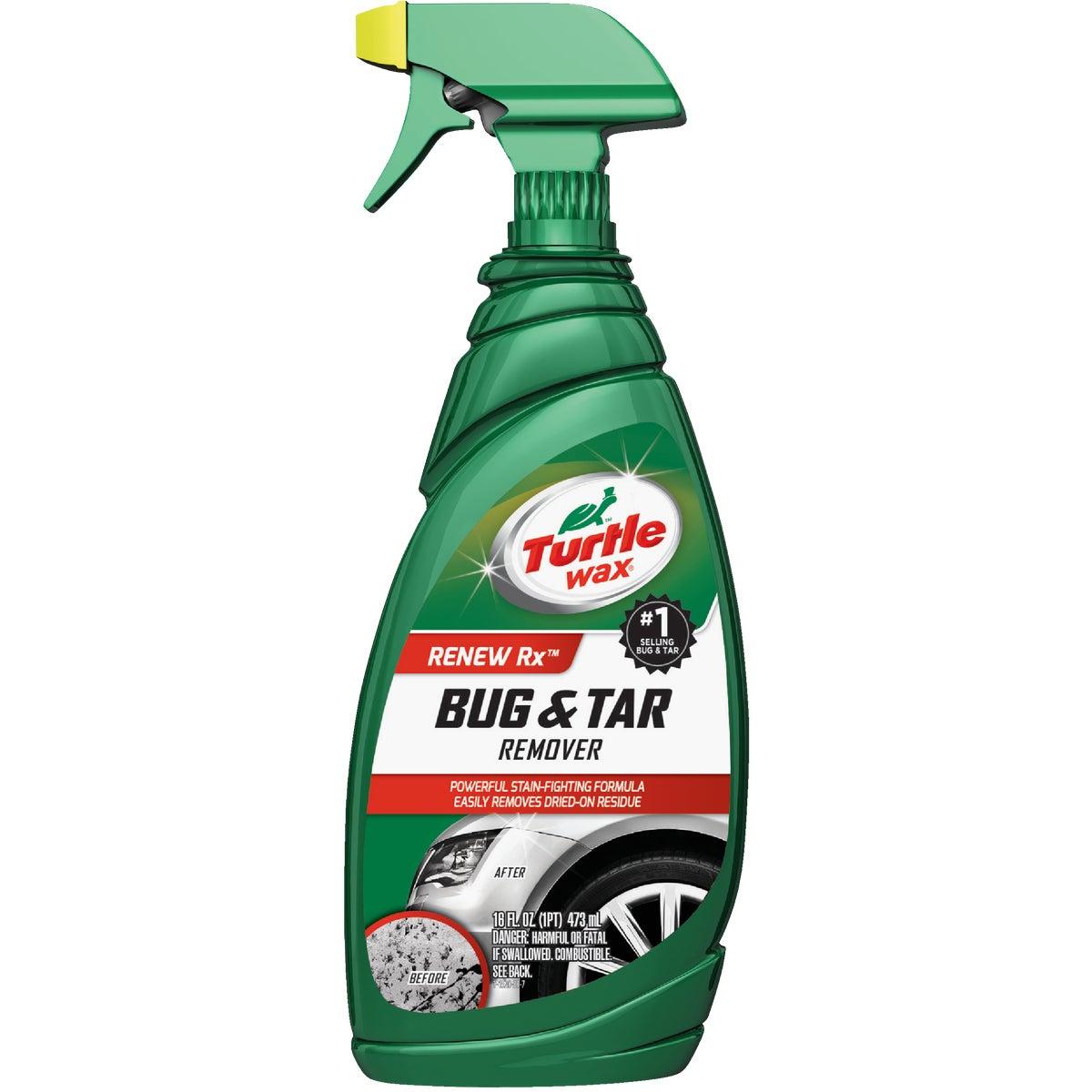 Spray Bug & Tar Remover