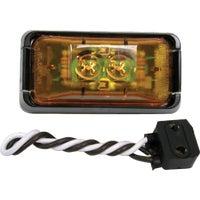 Peterson V153 LED Side Marker Clearance Light, V153KA