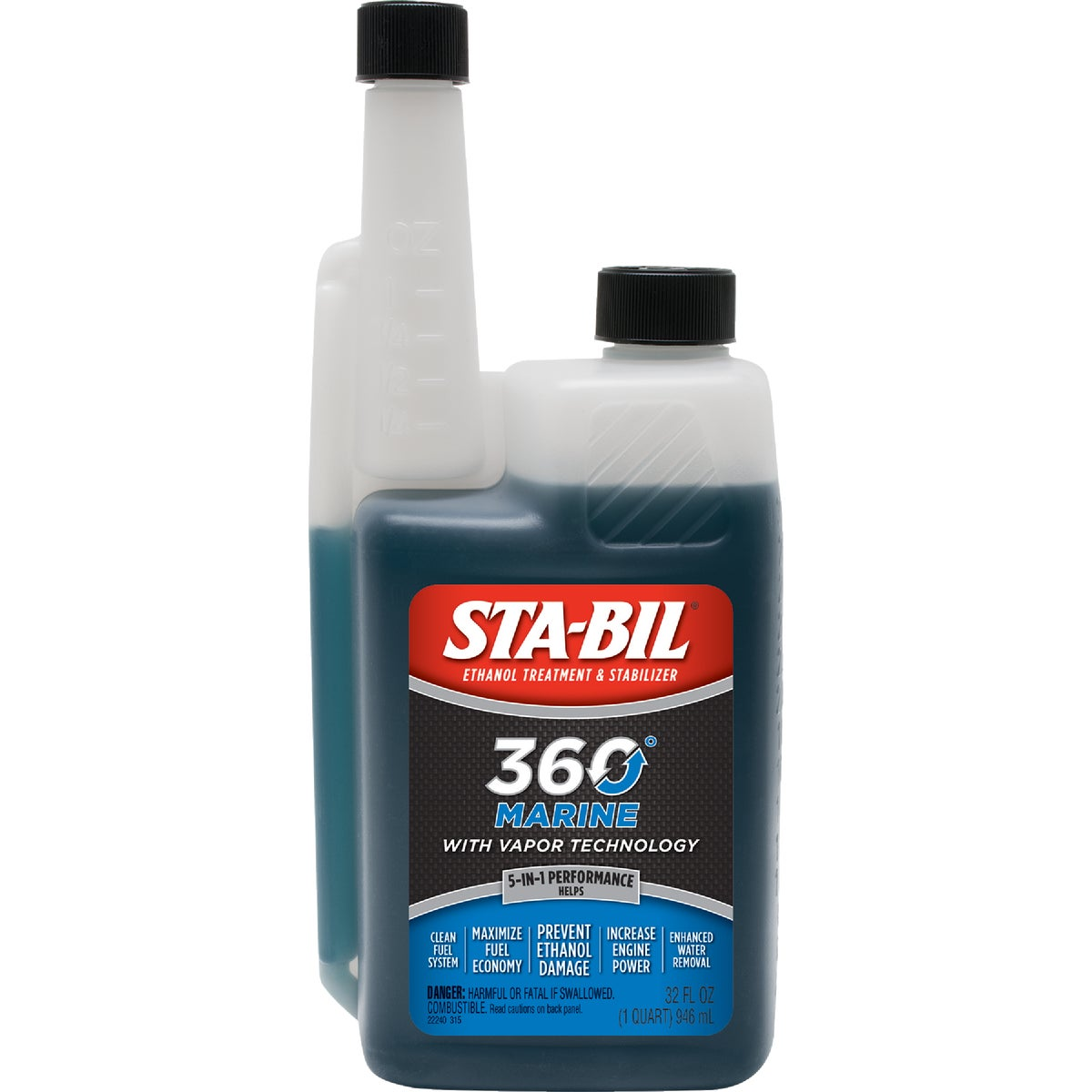 32OZ MARINE STABIL - 22240 by Gold Eagle Mfg