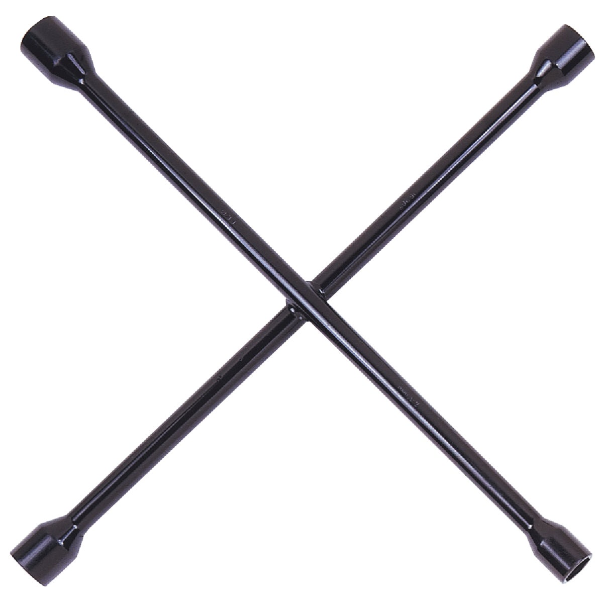 "22"" 4-WAY LUG WRENCH - 84422 by Custom Accessories"