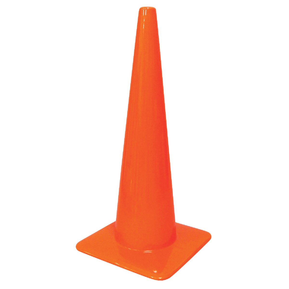 28X13.13 SAFETY CONE - SC-28 by Hy Ko Prods Co