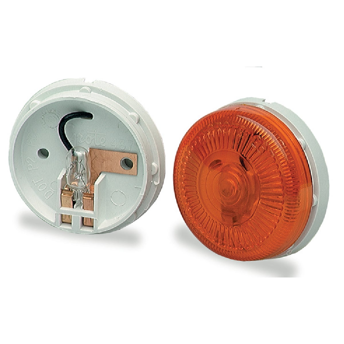 RD CLEARANCE LIGHT