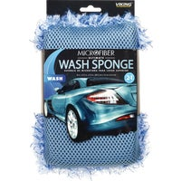 Carrand Co. CHENILLE WASH PAD TW4SP6