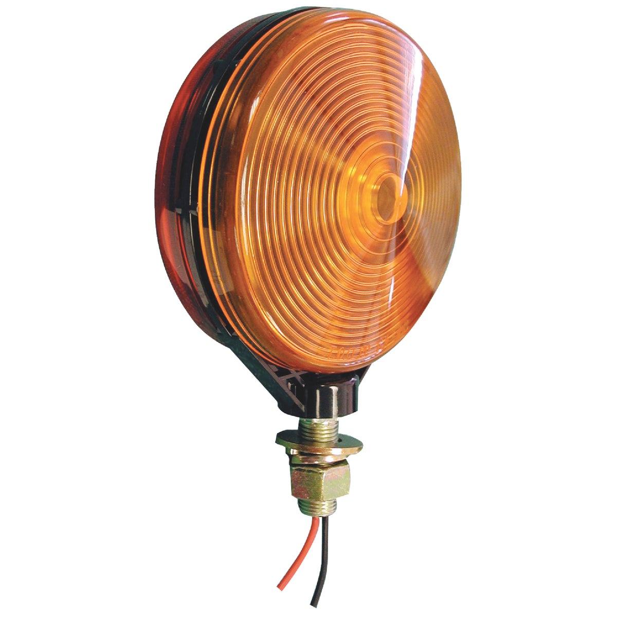 RED COMBINATION LAMP