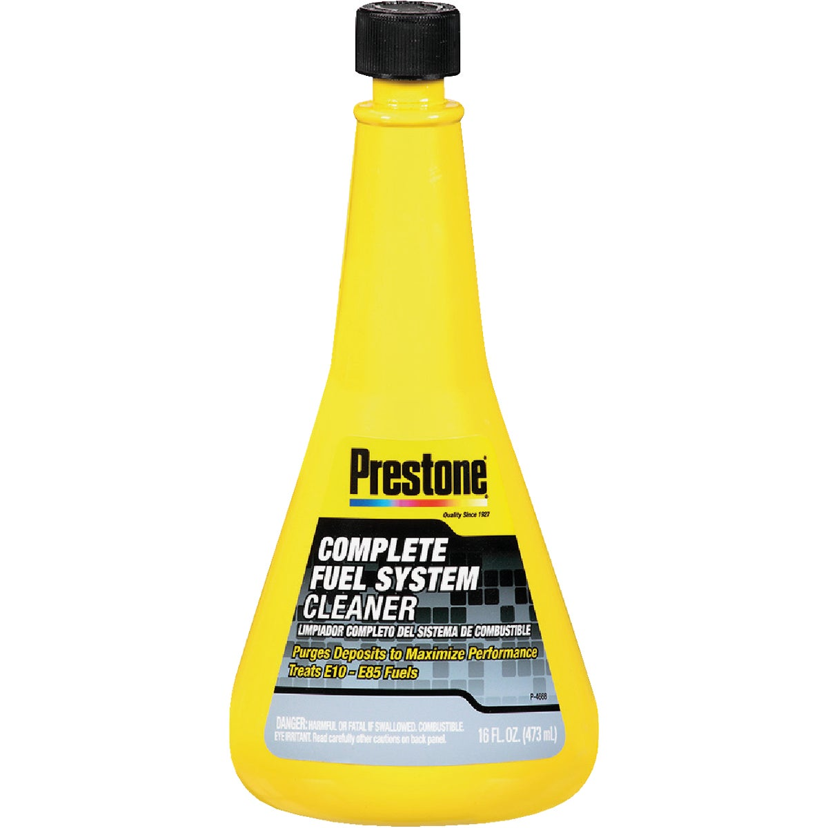 FUEL SYSTEM CLEANER - AS715-6 by Fram Group