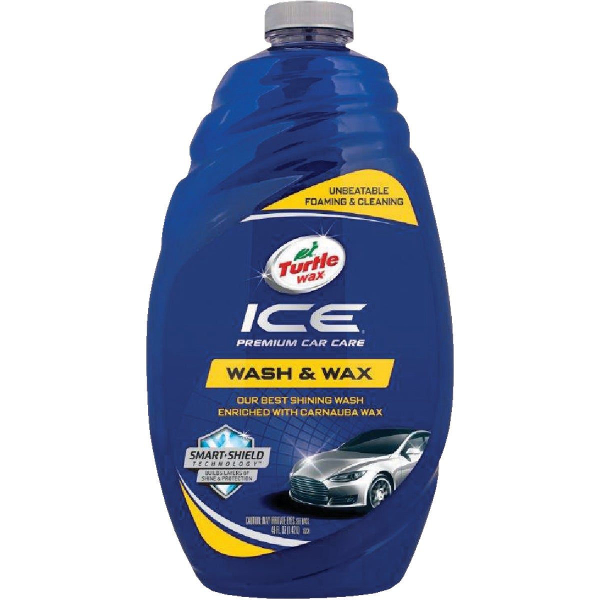 48FL OZ ICE CAR WASH - T472R by Turtle Wax Inc