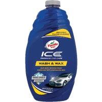 48Fl Oz Ice Car Wash