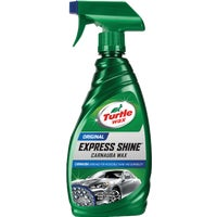 Turtle Wax 16OZ SPRAY AUTO WAX T136R
