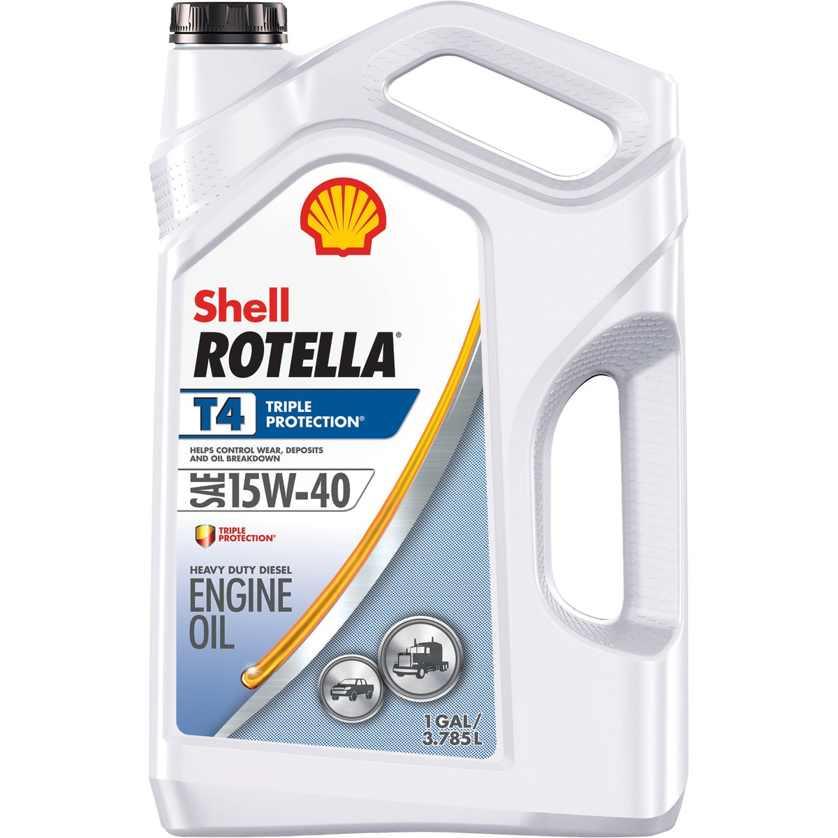 ROTLA HD 15W40 MOTOR OIL - 550019913 by Sopus Products/ Lub