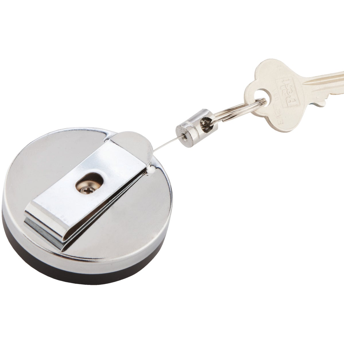 RETRACTABLE KEY CHAIN - 44446 by Custom Accessories