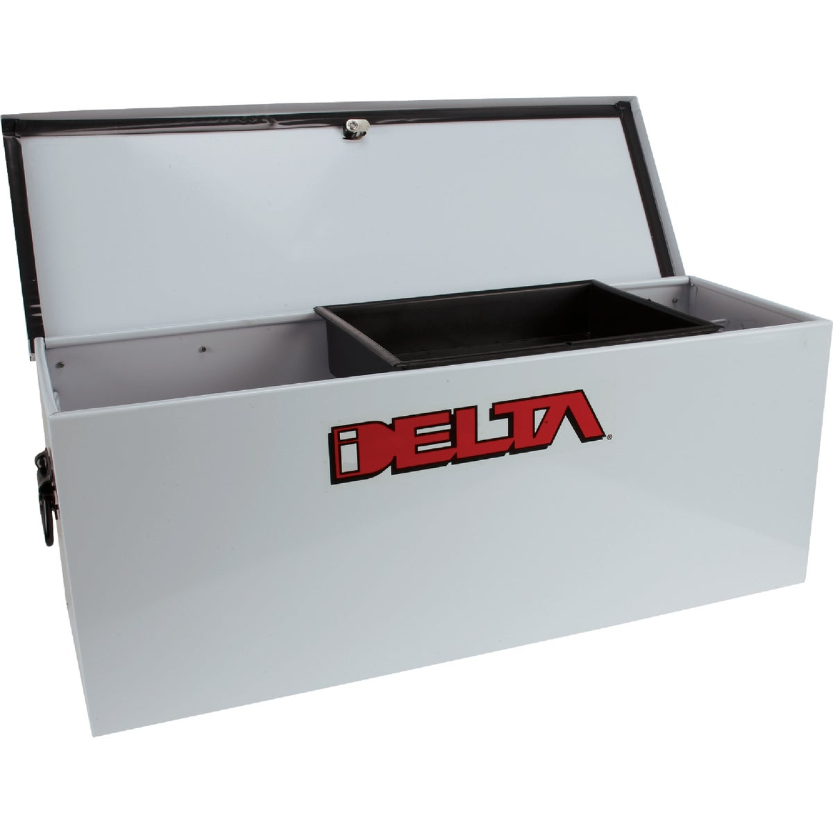 STL TRUCK STORAGE BOX - 810000 by Delta Consolidated