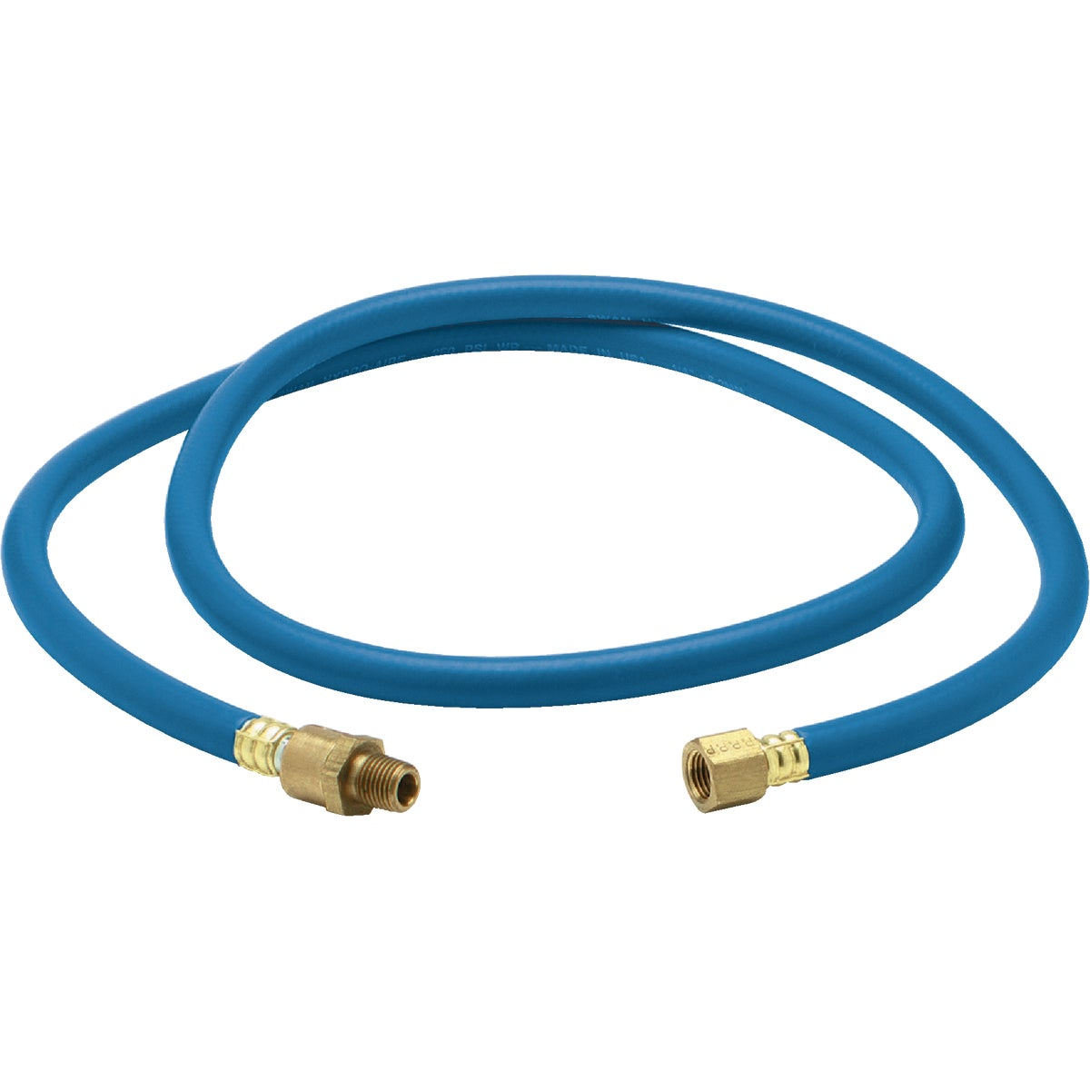 "1/4""X2' PCV AIR HOSE - 25-24-RET by Plews  Lubrimatic"