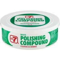 Cyclo Industries 10OZ POLISHING COMPOUND 7610