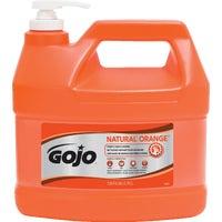 Go-Jo Ind. GAL ORANGE PUMICE SOAP 0955-02