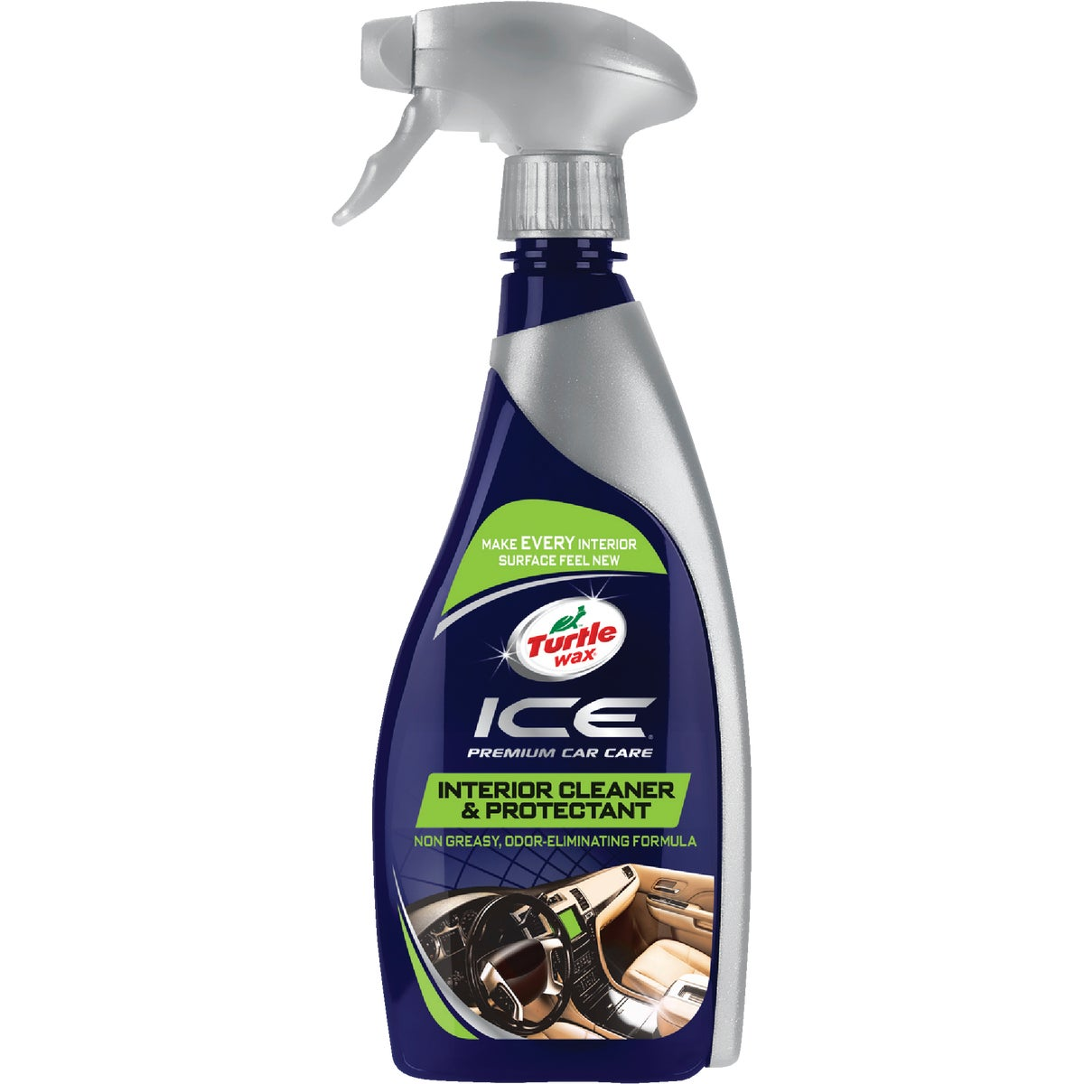 Turtle Wax ICE TOTAL INT CAR CARE T485