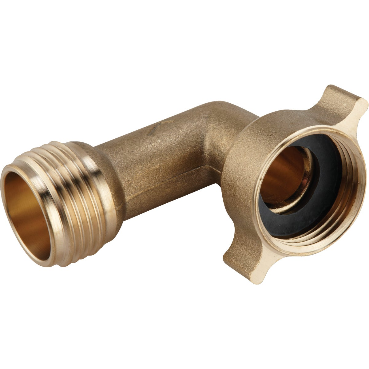 90 DEG WATER HOSE ELBOW - 22505 by Camco Mfg.