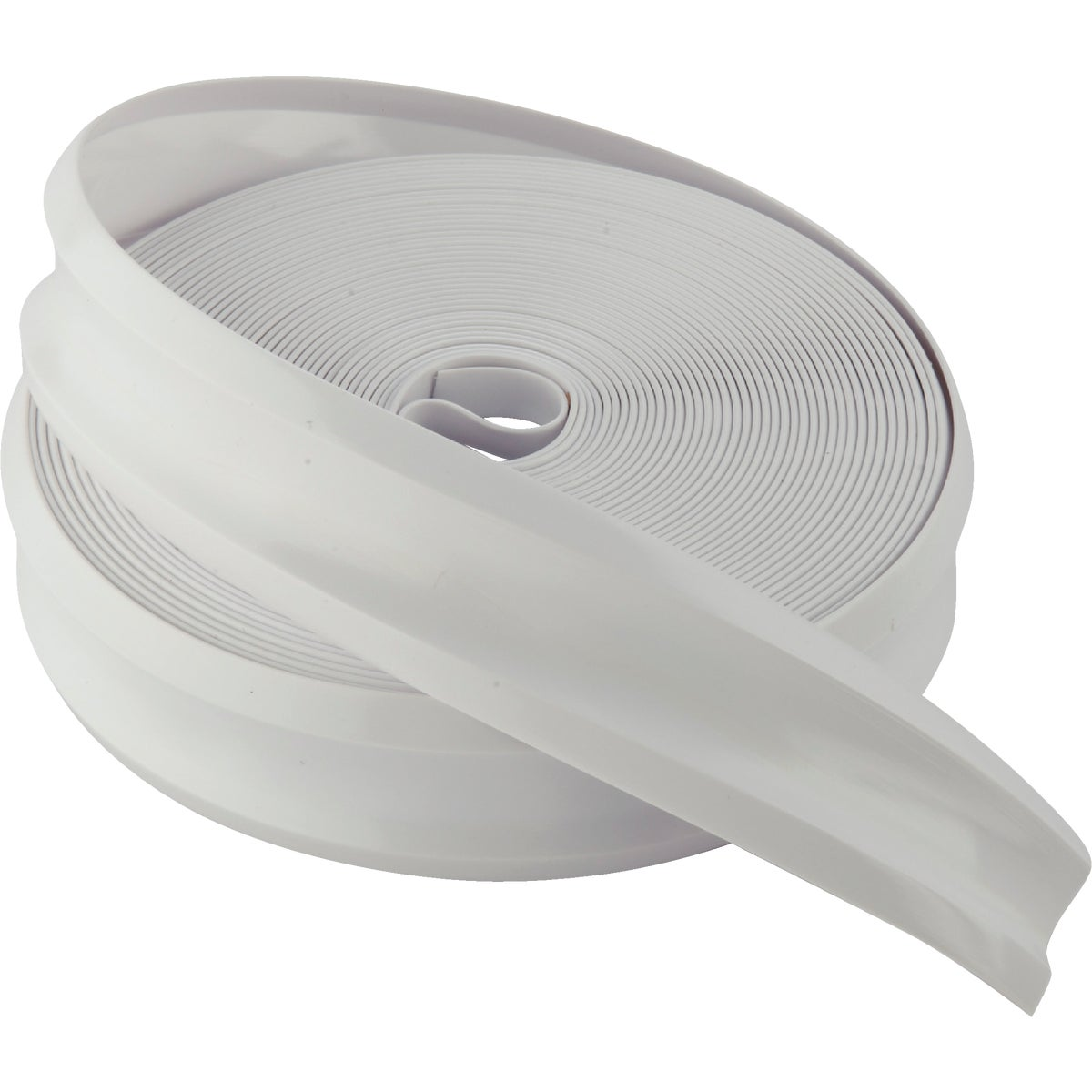 WHITE VINYL TRIM INSERT - 25103 by Camco Mfg.