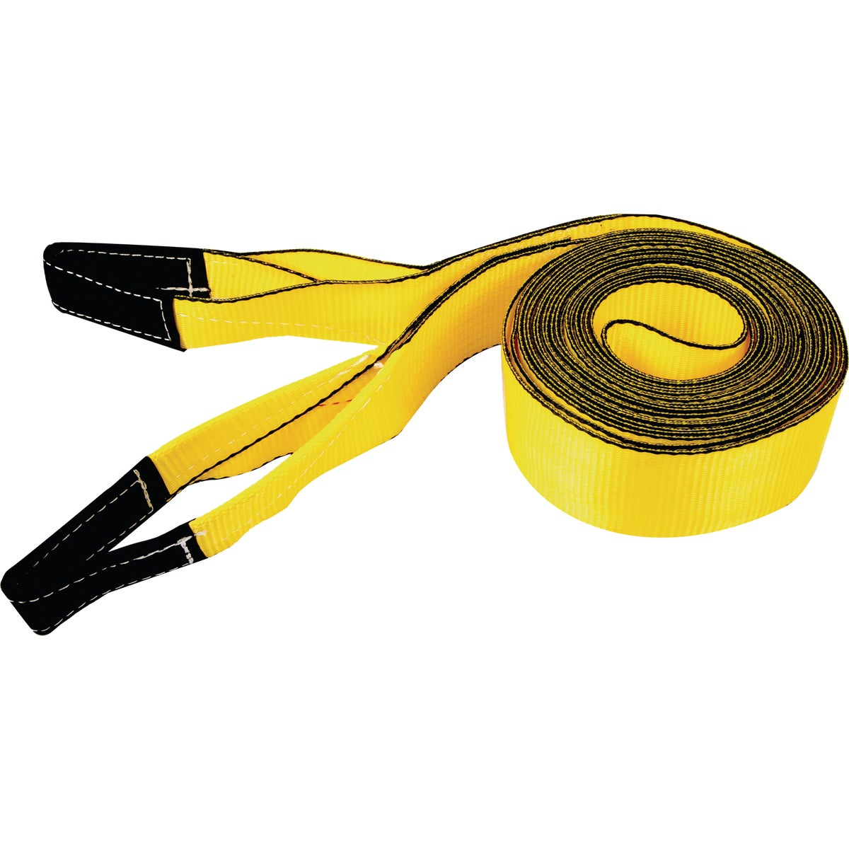 "3""X25' TOW STRAP - F13926 by Cargobuckle"
