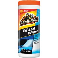 Clorox/Home Cleaning 25CT GLASS WIPES 10865