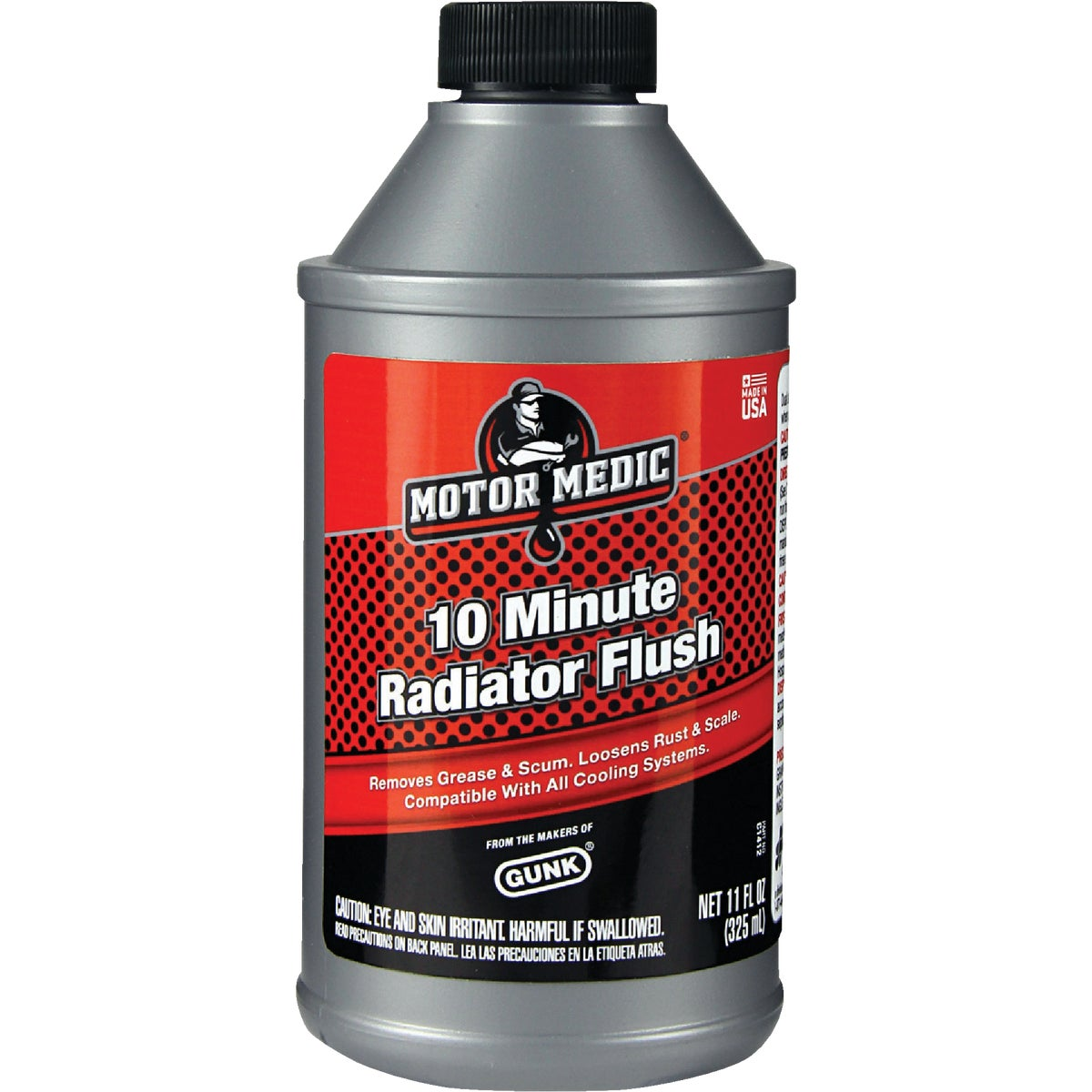 11Oz Radiator Flush