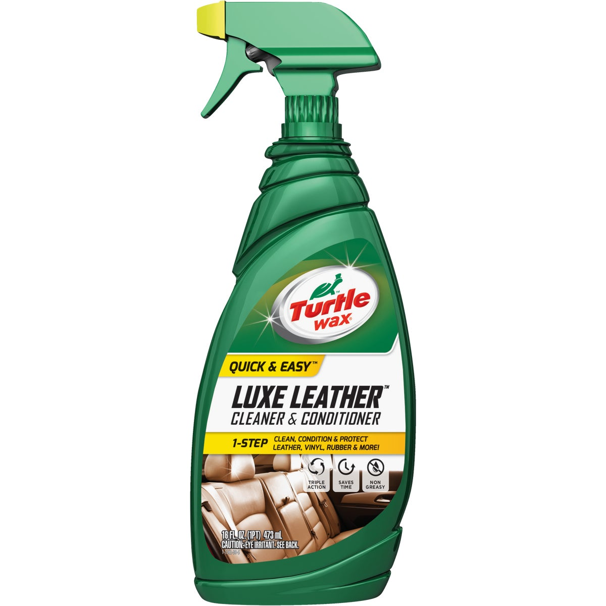 Lthr Conditioner Cleaner