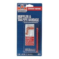 Muffler And Tailpipe Bandage, 80331
