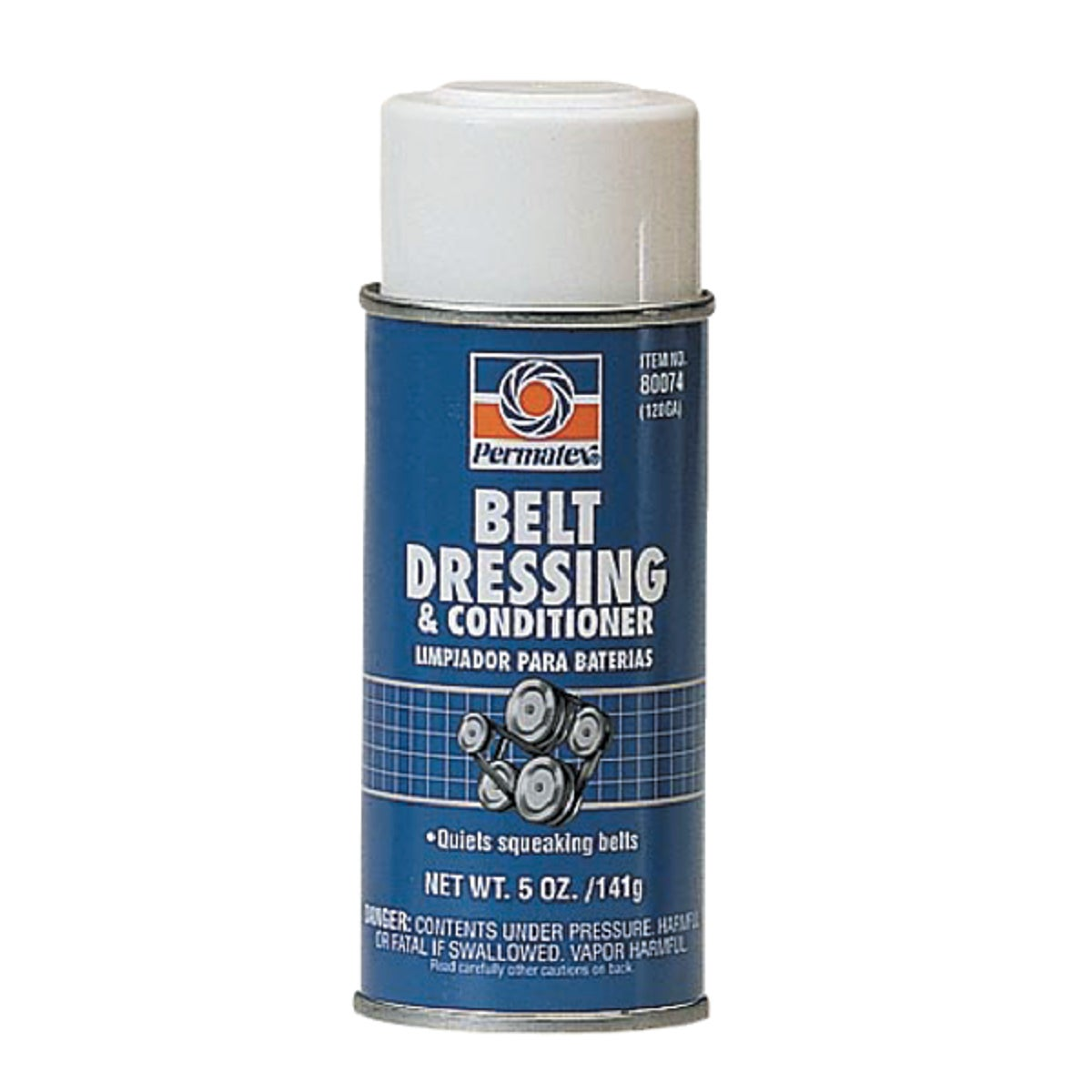 5OZ BELT DRESSING - 80074 by Itw Global Brands