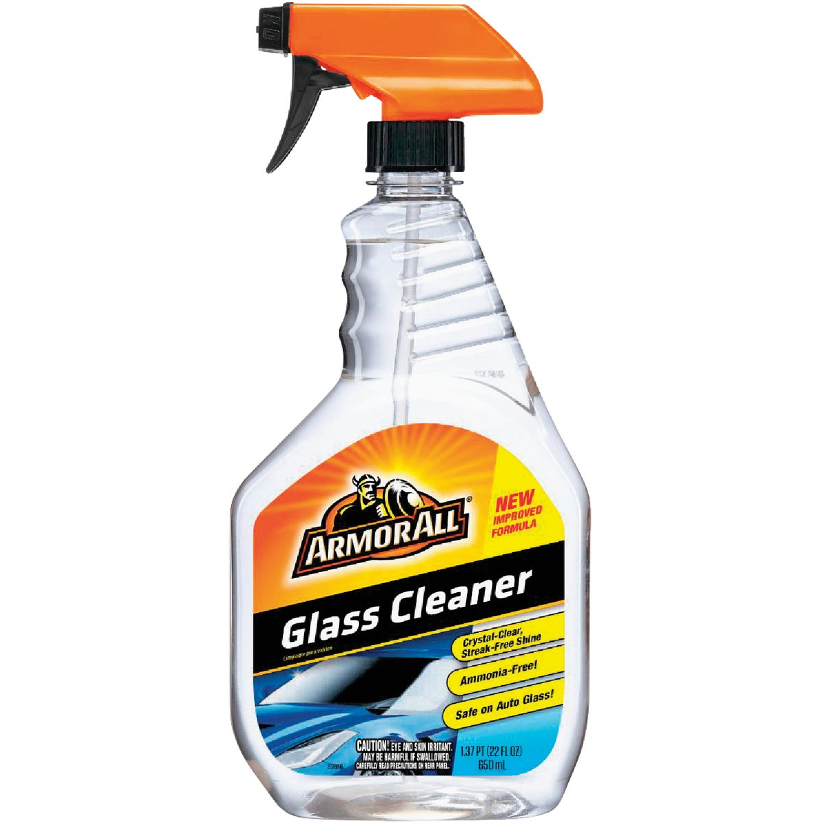 23OZ SPRAY GLASS CLEANER - 630018 by Itw Global Brands