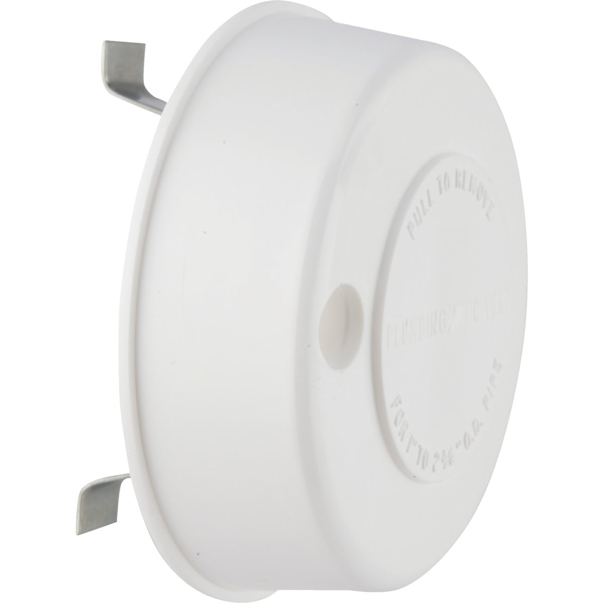 WHITE PLUMBING VENT CAP - 40034 by Camco Mfg.