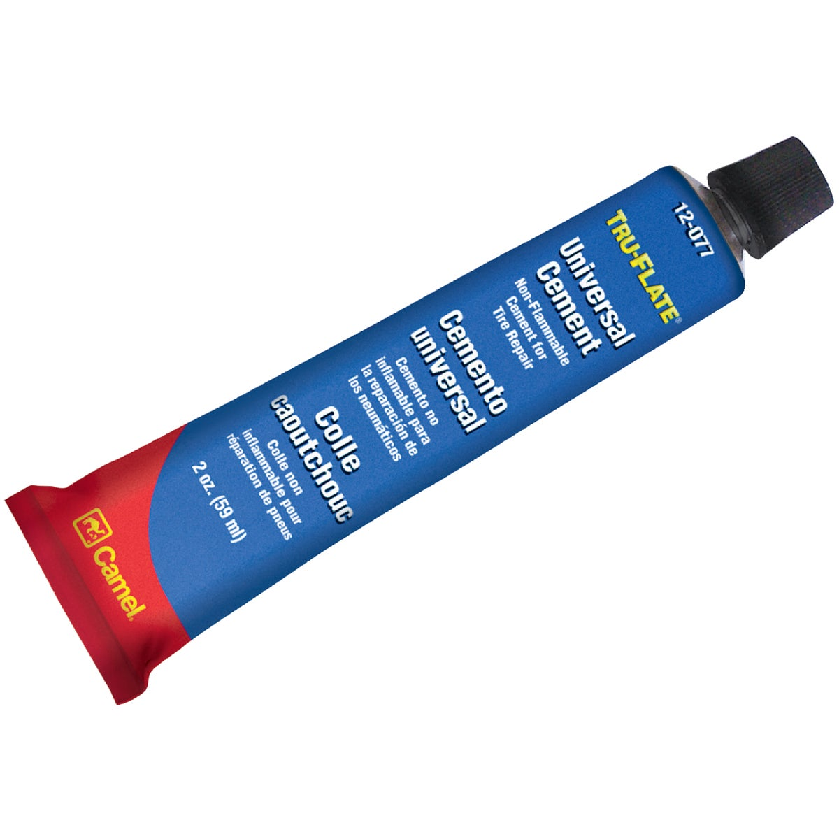 Rubber Patch Cement