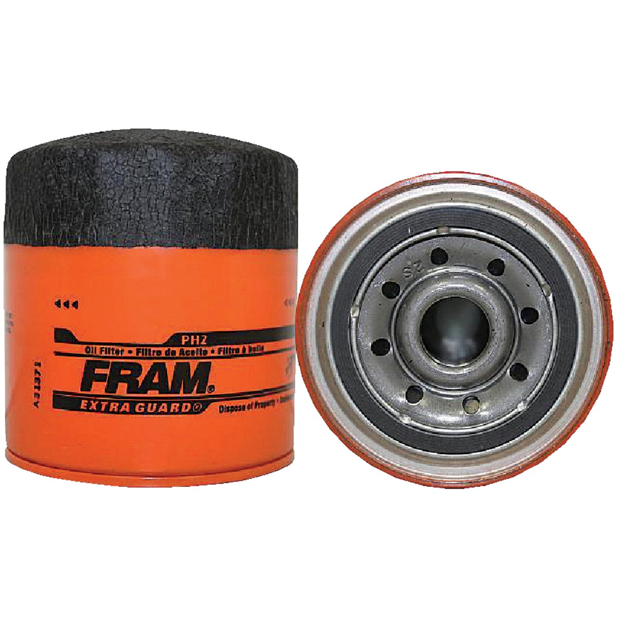 OIL FILTER - PH2 by Fram Group