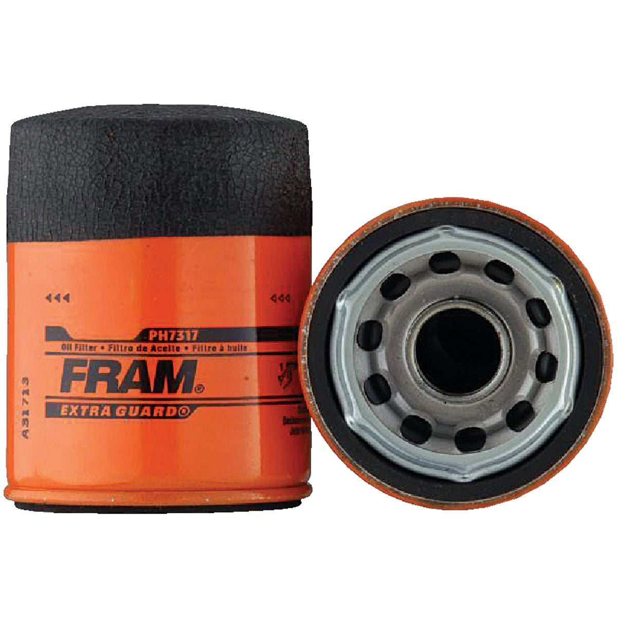 OIL FILTER - PH7317 by Fram Group