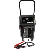 Schumacher 12V Manual Wheel Starter/Battery Charger, SE-2352