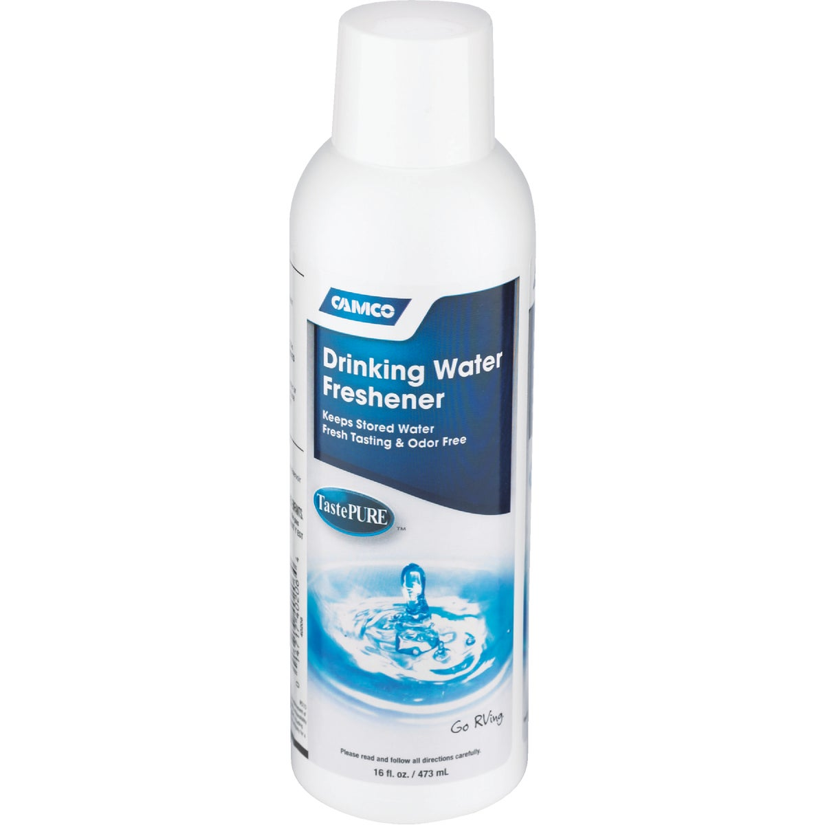 DRINKING WATER FRESHENER - 40206 by Camco Mfg.
