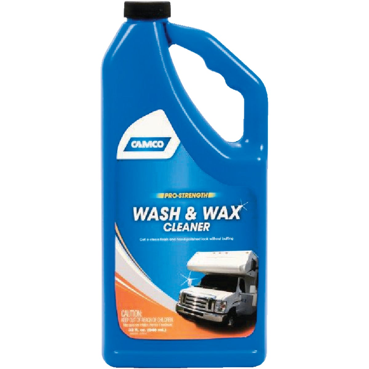 32OZ RV WASH AND WAX - 40492 by Camco Mfg.