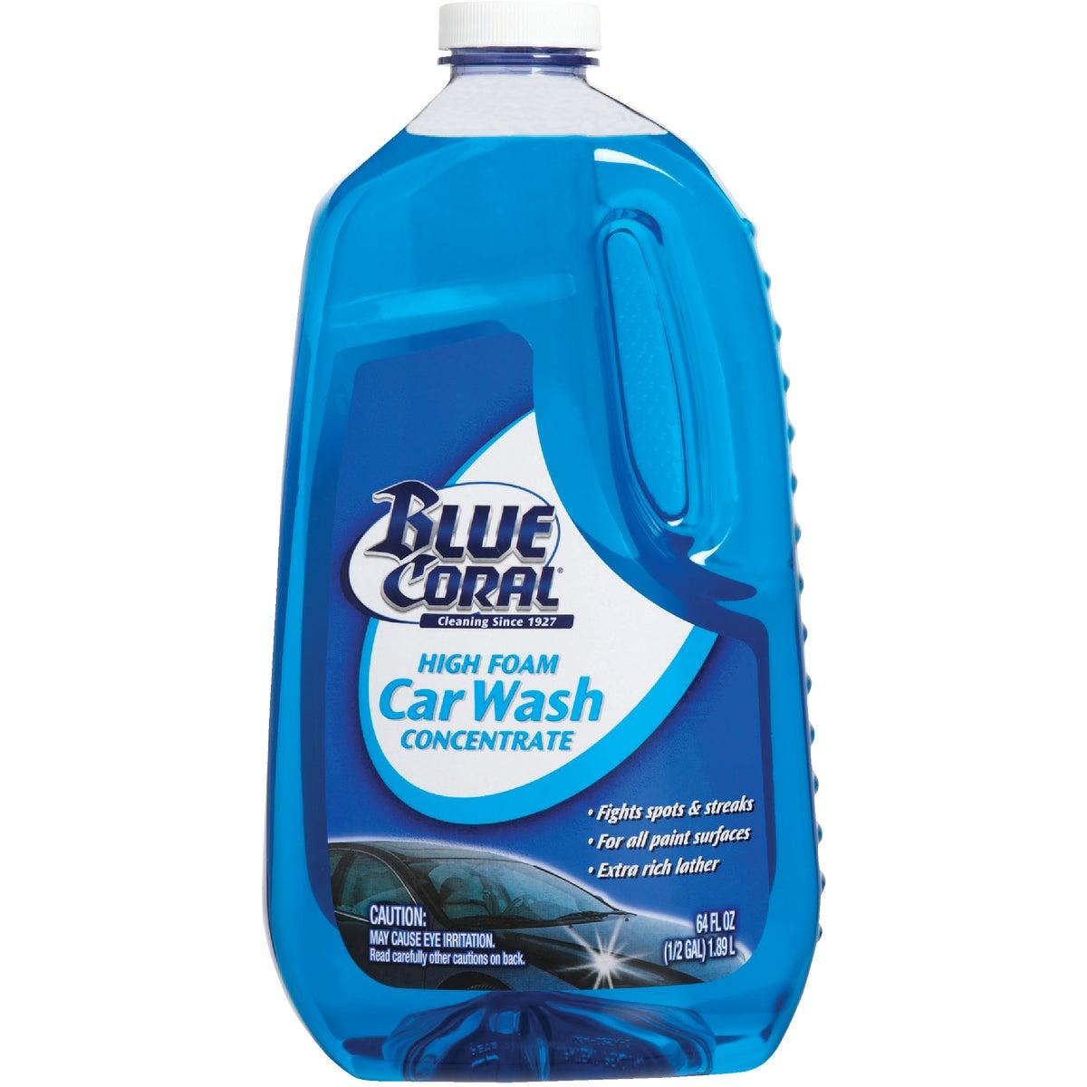 64Oz Conc Auto Wash