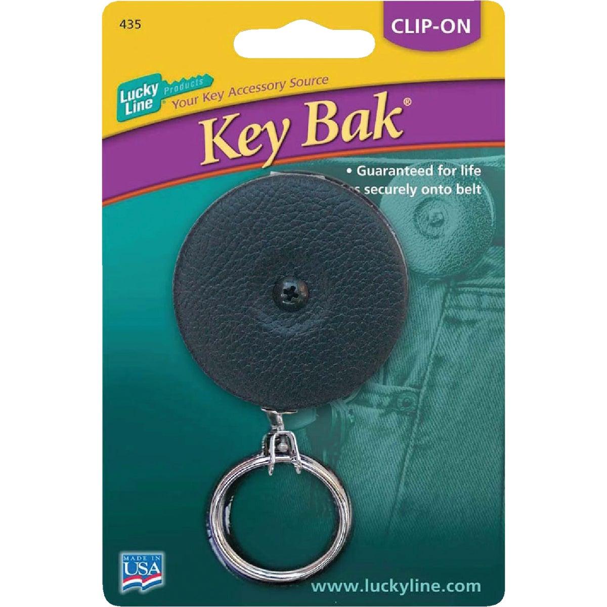BLK KEY BAK - 43601 by Lucky Line Prod Inc