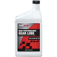 80W90 Gear Oil