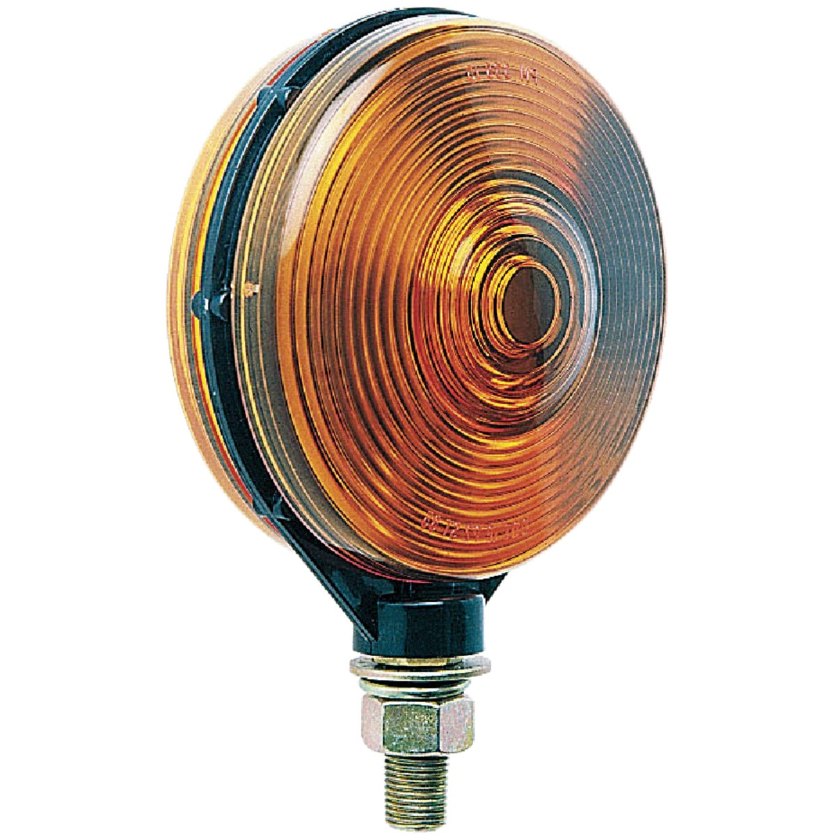 AMBER TURN SIGNAL - V313AA by Peterson Mfg Co