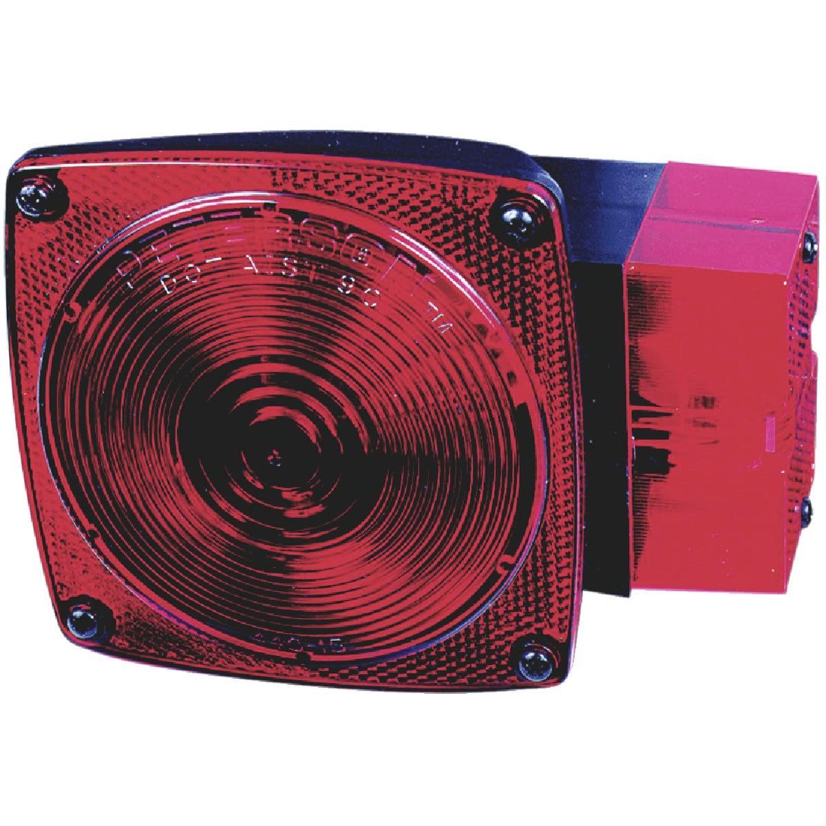 STOP & TAIL LIGHT - V452 by Peterson Mfg Co