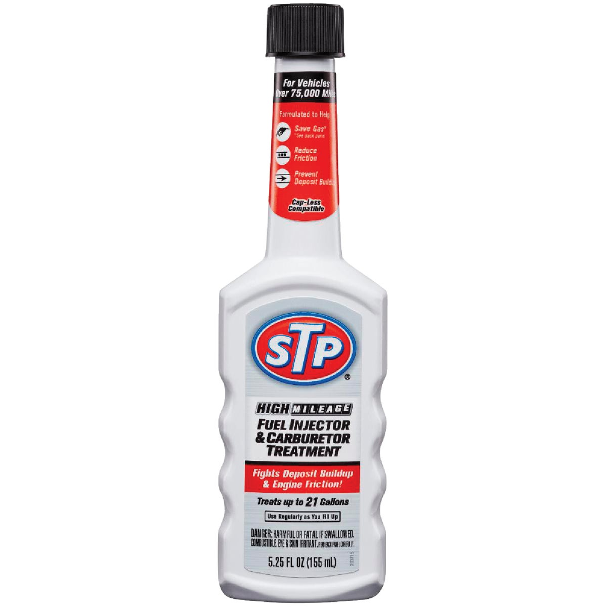 5.25STP CARB/INJ CLEANER - 78571 by Armored Autogroup