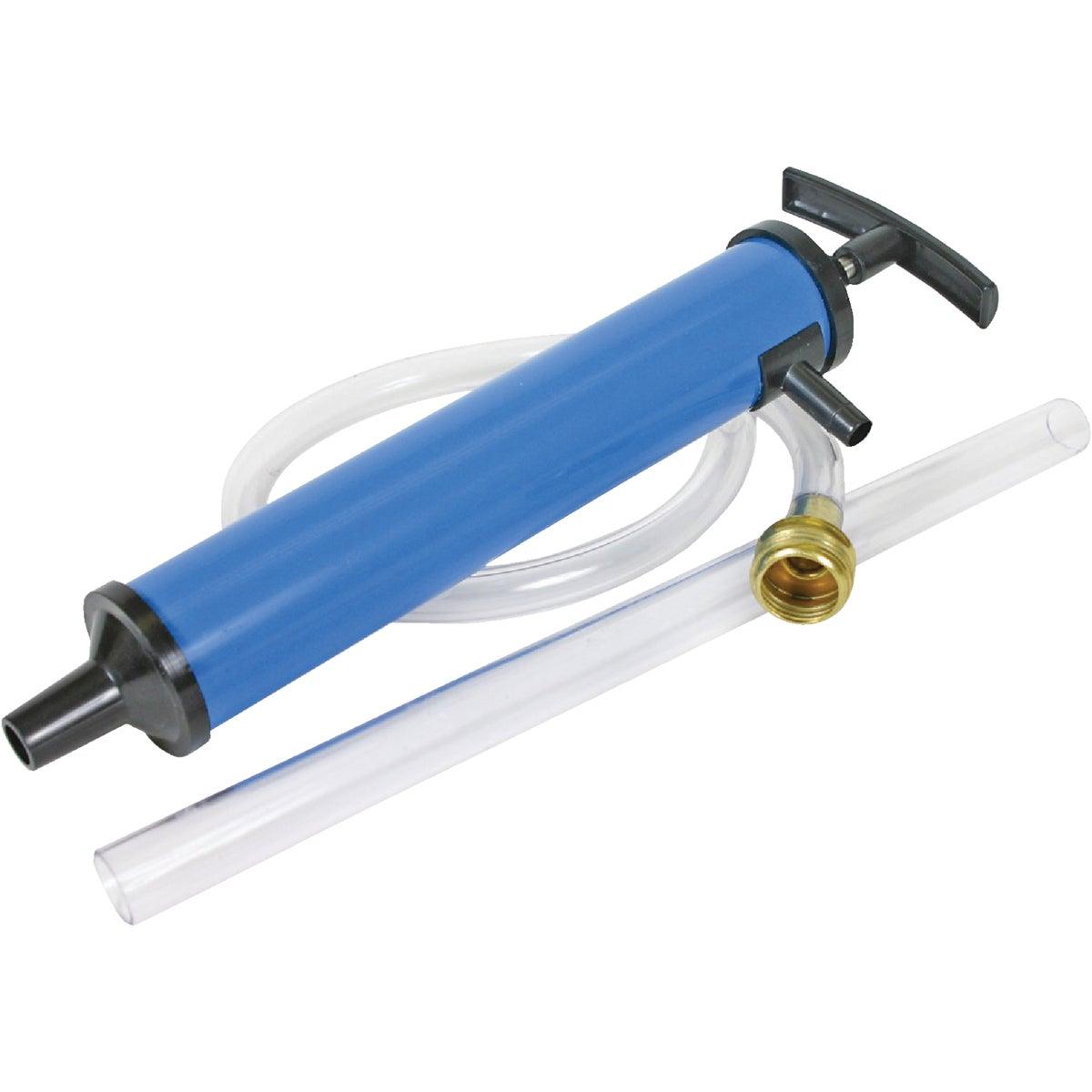 Rv Hand Pump Kit