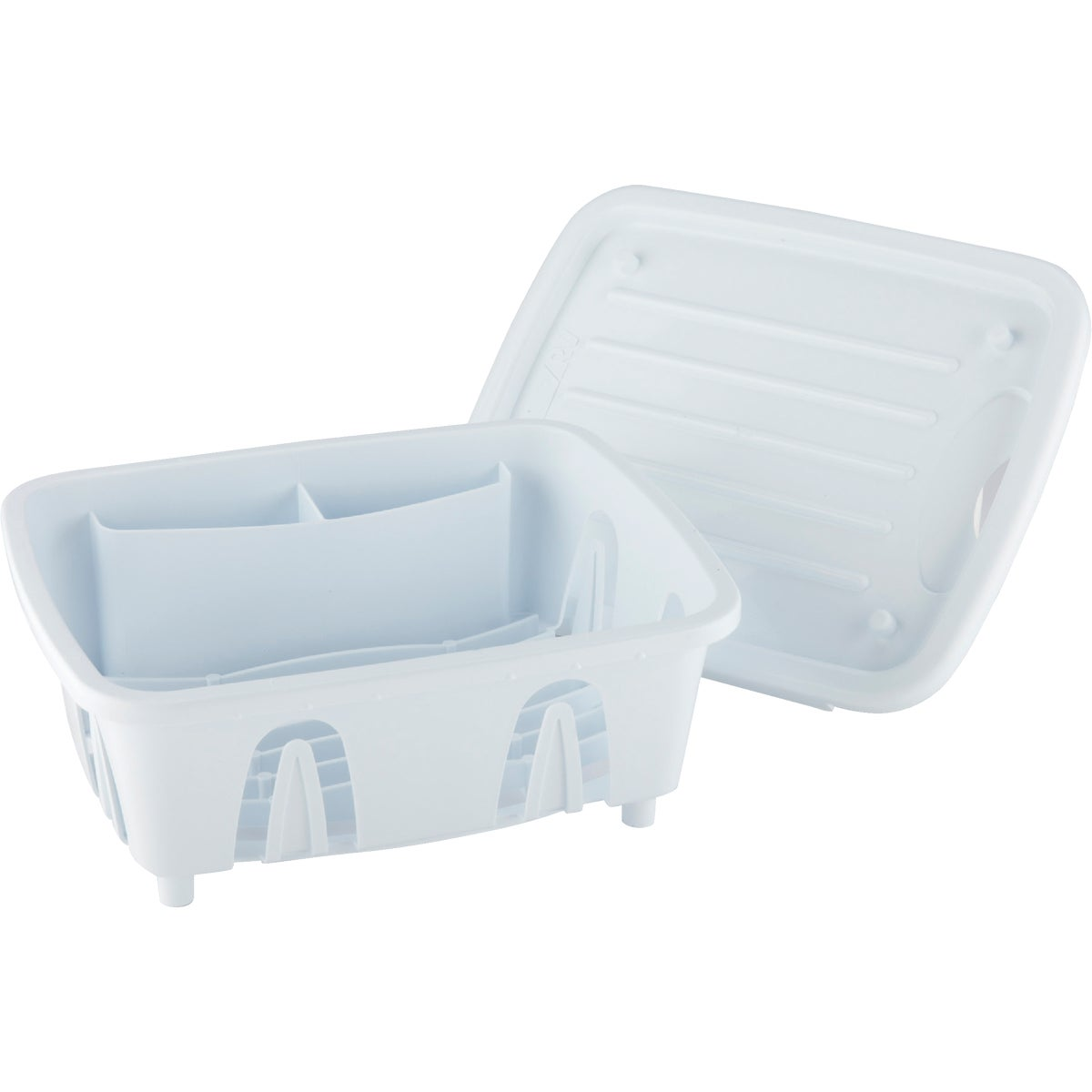 MINI DISH DRAINER - 43511 by Camco Mfg.