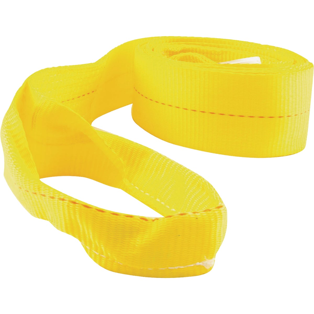 "2""X15' TOW STRAP - F14070 by Cargobuckle"