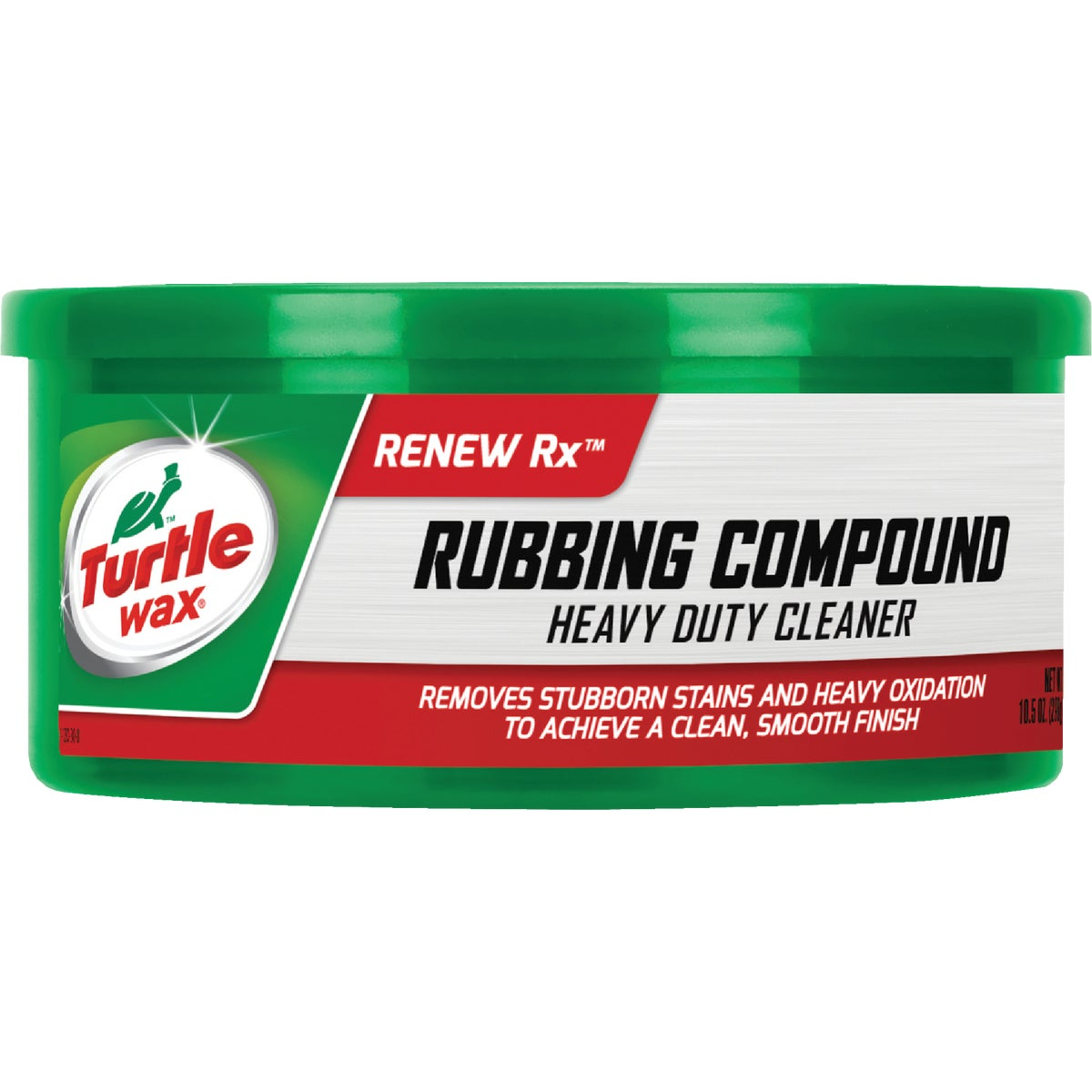 10.5OZ RUBBING COMPOUND - T230A by Turtle Wax Inc