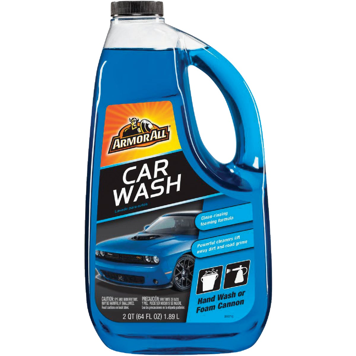 64OZ AUTO WASH - 25464 by Armored Autogroup