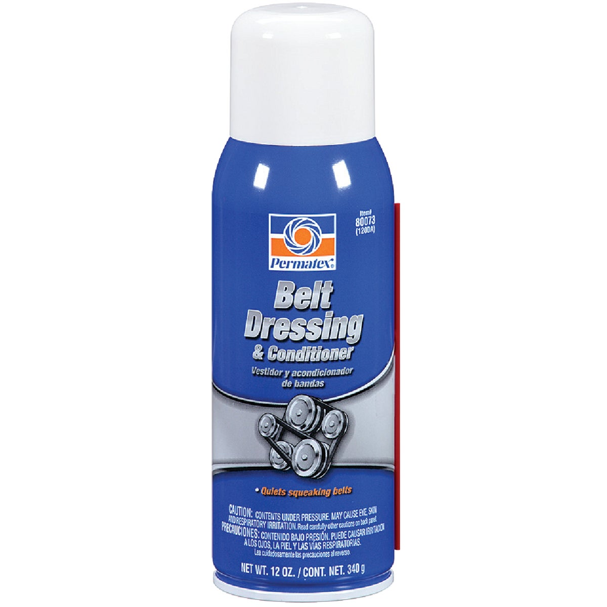 12OZ BELT DRESSING - 80073 by Itw Global Brands