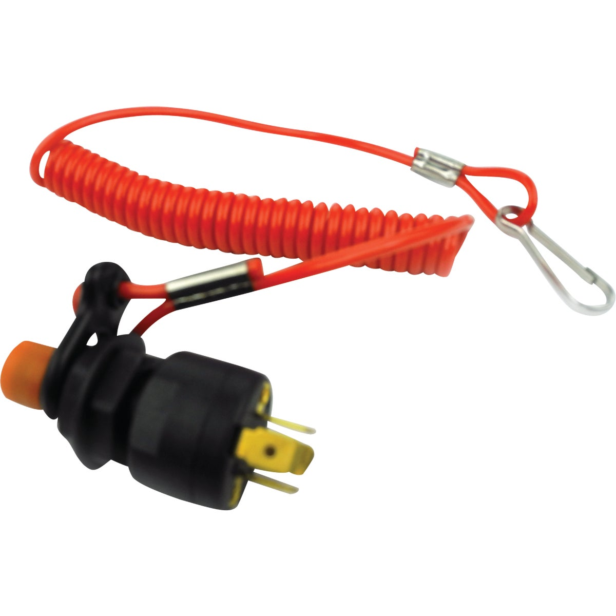 TETHER COIL KILL SWITCH - 11681 by Seachoice Prod