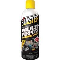 Blaster Chemical Co. 8OZ SPRAY LUBRICANT PB-50