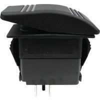 Seachoice Prod ON/OFF BLACK ROCKER 12801